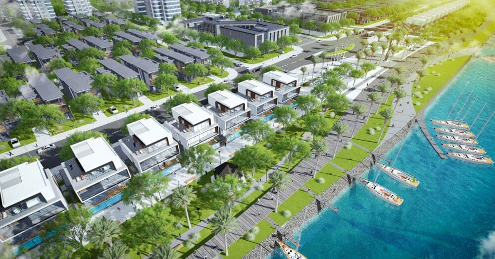Dự án One River Đà Nẵng
