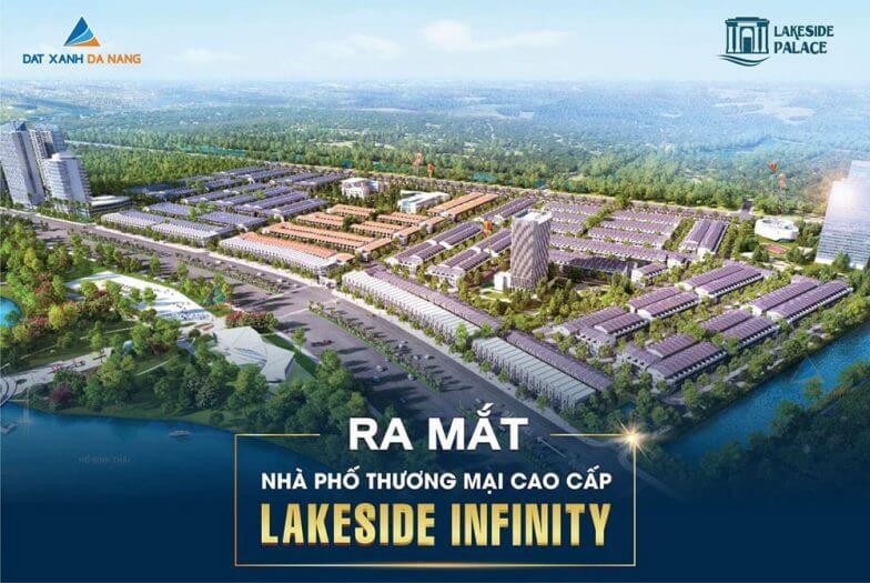 Shophouse Lakeside Infinity