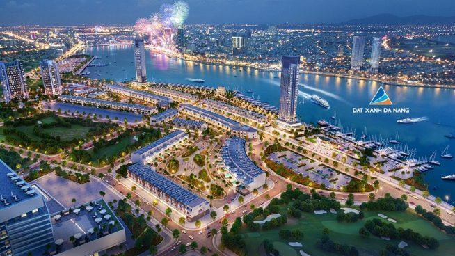 Dự án Marina Complex – vị trí đắc địa