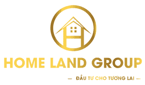 Logo Homeland Group