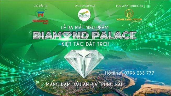 Homeland Diamond Palace