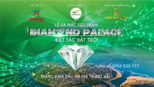 Homeland Diamond Palace