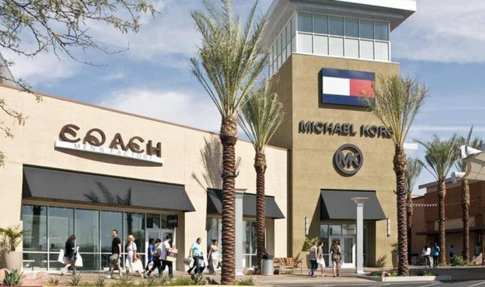 Golden Hills sẽ có trung tâm mua sắm hàng hiệu giảm giá, miễn thuế ngàn tỷ đồng