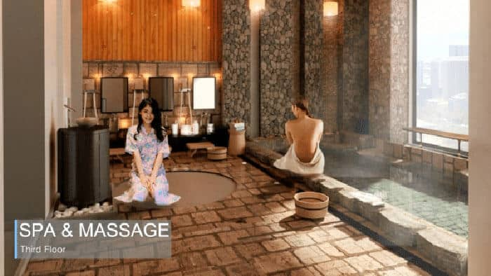 Center Point Da Nang Spa