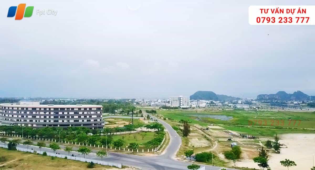 Khu Do Thi Fpt City Da Nang 14