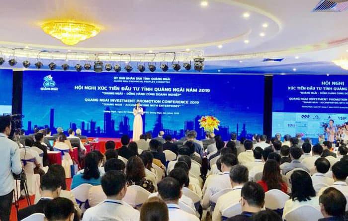 Hoi Nghi Xuc Tien Dau Tu Quang Ngai Nam 2019 Nhieu Seu Dau Dan Dang Co Mat 2