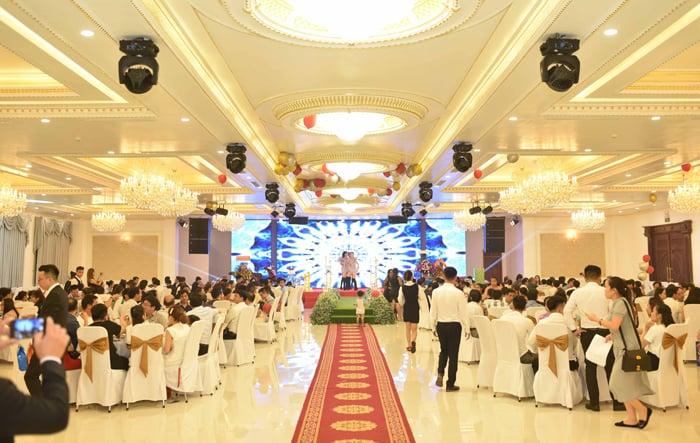 Homeland Group Chi Nhanh Quang Ngai Ky Niem 1 Nam Thanh Lap Va Phat Trien 3