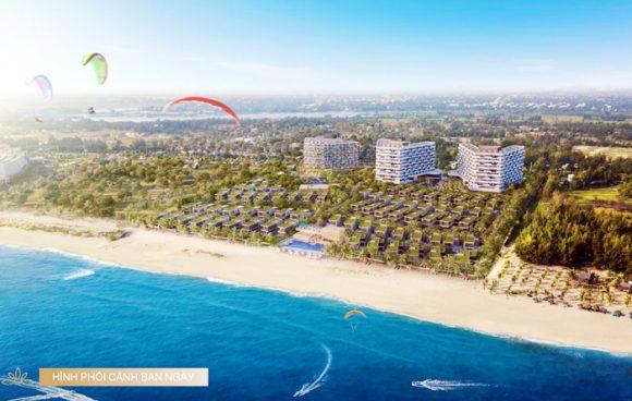 Khu nghỉ dưỡng đẳng cấp bên biển Shantira Beach Resort & Spa
