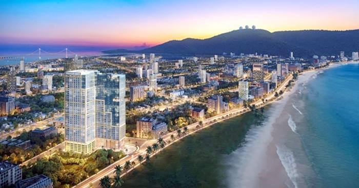 Premier Sky Residences với vị trí độc tôn trên con đường tỷ đô Võ Nguyên Giáp - Đà Nẵng