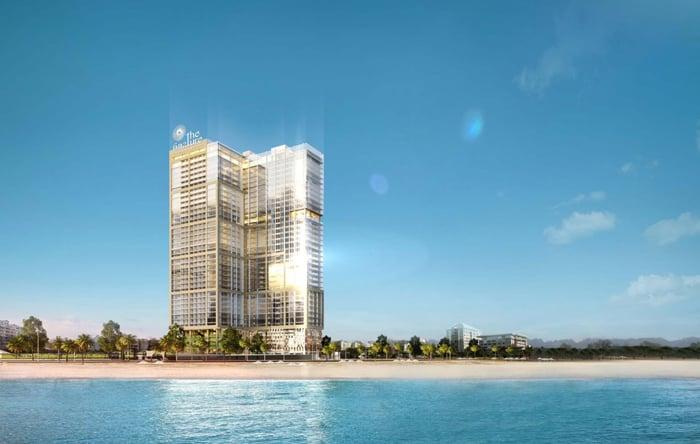 Dự án The 6nature Đà Nẵng sở hữu pháp lý hoàn chỉnh, thu hút giới đầu tư có tầm nhìn dài hạn