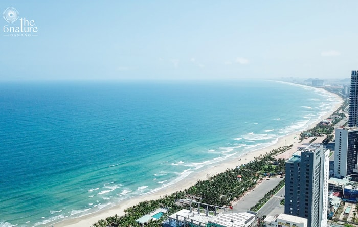 The 6nature Da Nang View Tang 38