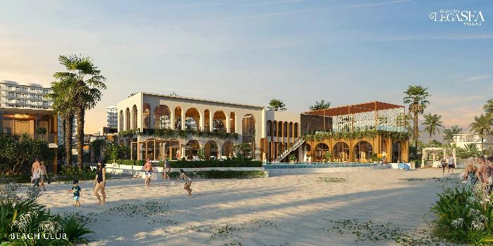 Beach Club Shantira