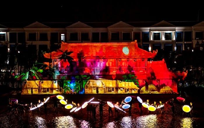 Siêu quần thể Phú Quốc United Center