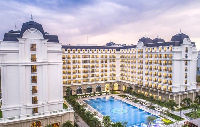Căn hộ khách sạn VinHolidays mang lại cơ hội đầu tư sinh lời ngay, an toàn và nguồn thu nhập ổn định, lâu dài.