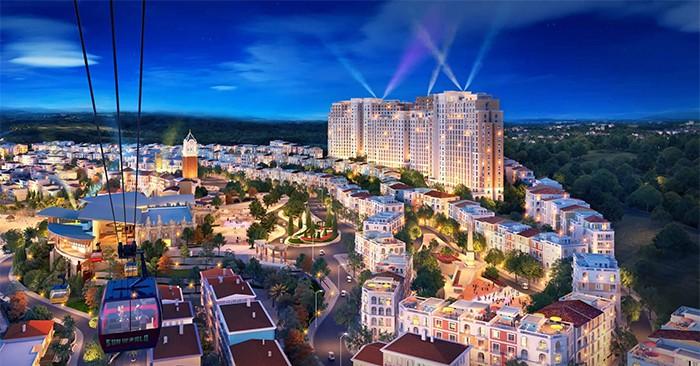 Sun Grand City Phu Quoc